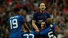 El Manchester United conquista la Europa League