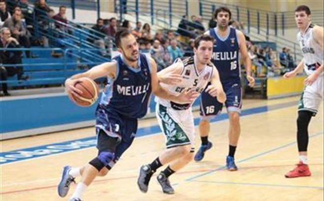El Melilla renuncia a ascender a la ACB