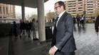 El fiscal pide prisión sin fianza para Sandro Rosell