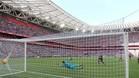 San Mam�s, posible sede de la final de la Copa del Rey
