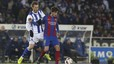 Saving Private Roberto: Sergi's struggles must be assisted