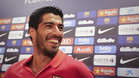 Suárez, este viernes en rueda de prensa