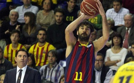 Xavi Pascual mantiene la duda de Navarro