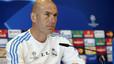 Zidane: Cristiano Ronaldo will start the Champions League final