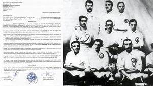 Un socio del Barça solicita que se anulen cuatro títulos de Copa del Real Madrid