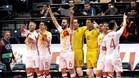 España derrotó a Rusia (7-3) en la final del pasado Europeo