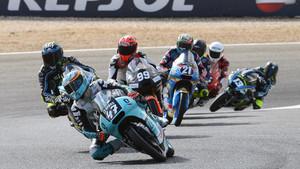 Las carreras del FIM CEV se han trasladado a Estoril