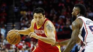 Delfino, con amplio pasado en la NBA, reforzará al Baskonia temporalmente