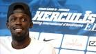 Usain Bolt, la gran estrella de la reunión Herculis de Mónaco