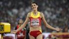 En Cantabria consideran que Ruth Beitia merece el premio Princesa de Asturias al Deporte
