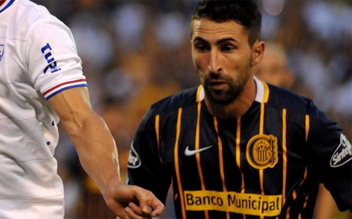 La Liga argentina se queda sin invictos tras las derrotas de Central y Lan�s