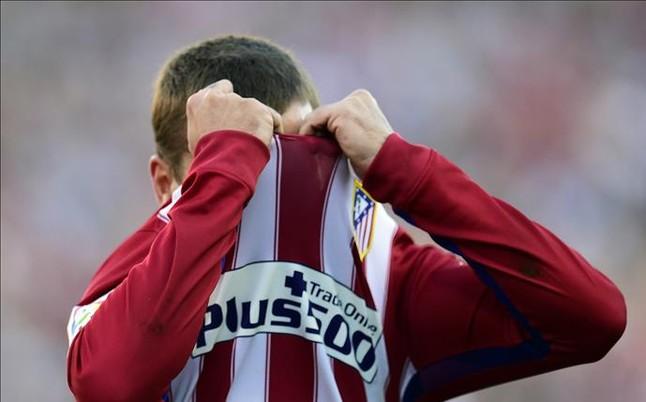 Sporting-Atl�tico: Sin opci�n posible al pinchazo