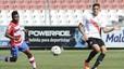 Barcelona B sign Sevilla Atletico defender Jose Antonio Martinez