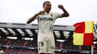 Kylian Mbappé volvió a ser decisivo en la victoria del Mónaco, esta vez en Caen