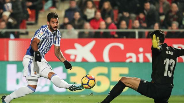 LALIGA | Girona - Real Sociedad (1-1)