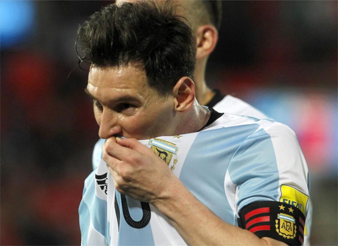 """Messi: """"Cruyff cambi� el f�tbol del Barcelona"""""""