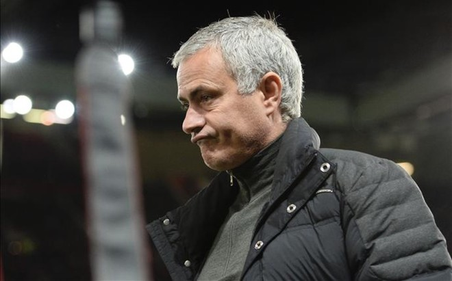 Mourinho atraviesa su peor inicio liguero como entrenador.