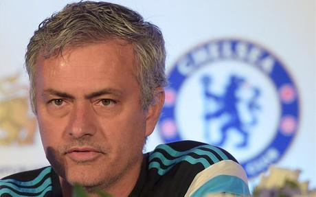 Mourinho vuelve a Stamford Bridge y est� expectante