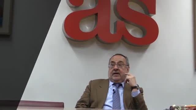 Relaño: El Madrid está secuestrado por Florentino
