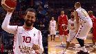 El show de Arda Turan en el All-Star de Turquía
