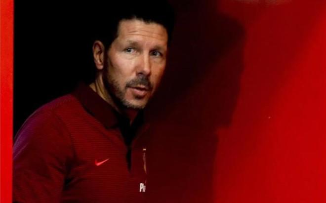 Simeone har� cambios en el equipo pensando en el Bayern