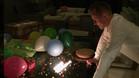 Un pastel sorpresa para Ter Stegen