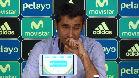 "Valverde: ""Nos tenemos que recuperar de esta derrota"""