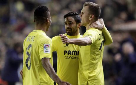Ya hay ganador de la entrada doble para ir al Barça-Villarreal
