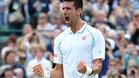 Djokovic admite no tener nada que perder