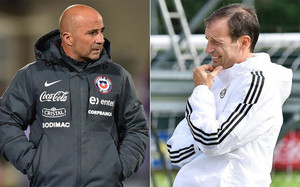La Juventus ha contactado con Sampaoli por si se va Allegri