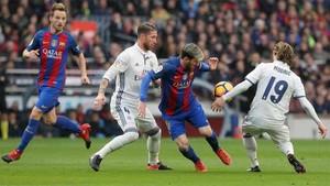 El Real Madrid - Barcelona aún no tiene fecha