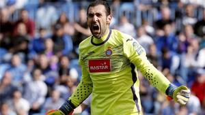 El Espanyol cerrará en breve el fichaje definitivo de Diego López