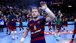 El Barça ganó la pasada Liga el día que quedó fuera de la Final Four