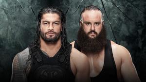 Roman Reigns y Braun Strowman protagonizarán el combate más esperado de la noche