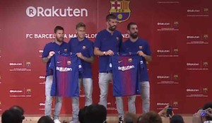 Messi habló de los objetivos que se ha marcado
