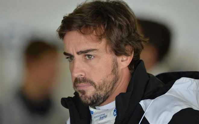 Alonso tratar� de puntuar en Rusia