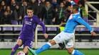 La Fiorentina plantea al FC Barcelona un trueque entre Mario G�mez y Cristian Tello