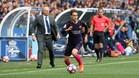Denis Suárez, solución para la ausencia de Neymar