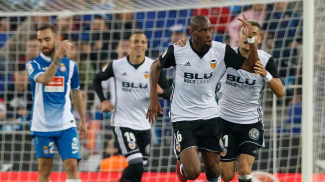 LALIGA | Los 5 mejores goles de la jornada 12 de la Liga Santander 17-18