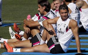 Mendes quiere dar otro pelotazo y llevarse de vuelta a Manchester a Cristiano después de su último desencuentro con Florentino