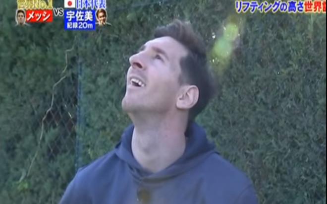 Messi super� otro r�cord
