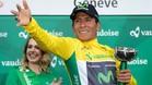 Nairo Quintana, ganador del Tour de Romand�a 2016