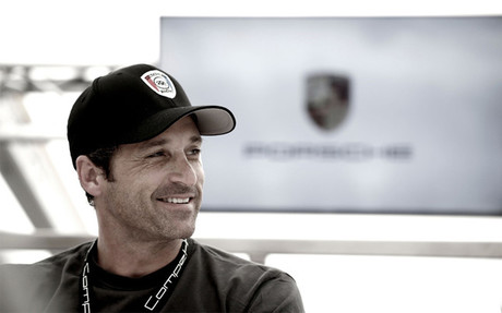 Patrick Dempsey correr� el WEC con Porsche
