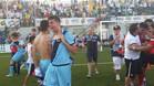 El Rayo se impuso al Real Madrid en un final de infarto
