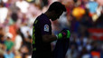 Reasons why Claudio Bravo left Barcelona to join Manchester City