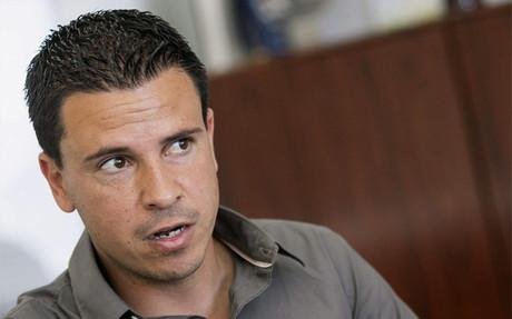 Sergio Lobera estuvo en los filiales del Bar�a desde 1999 hasta 2007