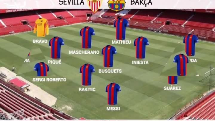 Toca sentenciar en el Camp Nou