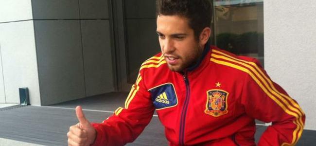 Alba de retour au Barça