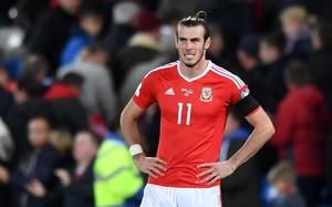 Bale es consciente de que el Mundial de Rusia 2018 queda un poco más lejos