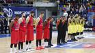 CSKA y Fenerbahçe disputaron la final de la pasada edición de la Euroliga